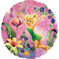 45cm Tinker Bell - Inflated Foil