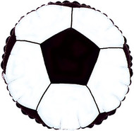 "43cm Sport ""Soccerball"" - Inflated Foil"