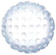 "43cm Sport ""Golf Ball"" - Inflated Foil"