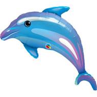 105cm Sea Shape - Dolphin