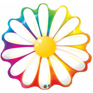 """Flower """"Daisey"""" - Inflated Shape"""