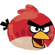 Angry Bird - Inflated Shape