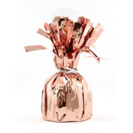 Rose Gold Decorative 165g Weights - Box 6