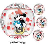 Minnie Mouse - Inflated Orbz