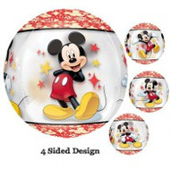 Mickey Mouse - Inflated Orbz