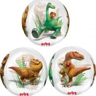 Good Dinosaur - Inflated Orbz