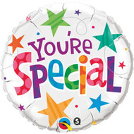 You're Special - 45cm Flat Foil
