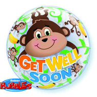 "22"" GWS ""Monkey"" Bubble"