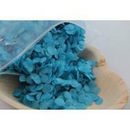 1cm Tissue Paper Confetti - Light Blue