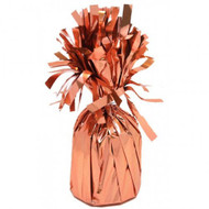Rose Gold Jumbo Decorative 330g Weights - Box 6