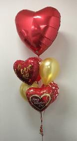 HVD13  Love & Valentines