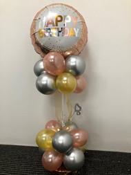 A3C Birthday - Pastel