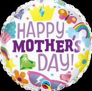 45cm HMD Foil - Everything Mothers