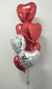 LL4 Anniversary Hearts