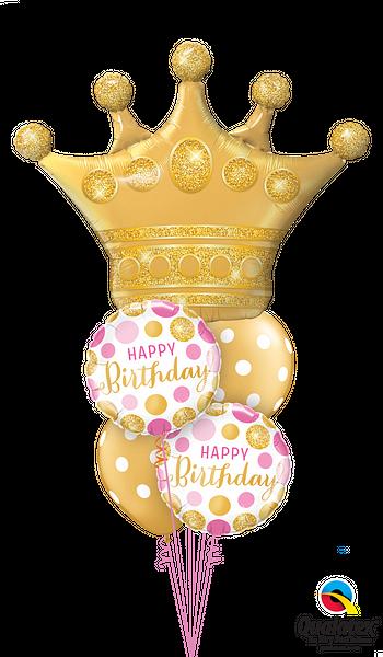 MB6 Birthday Queen