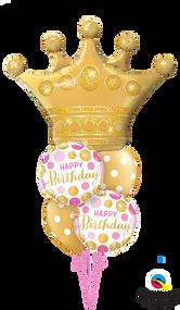 MB6 Birthday Crown