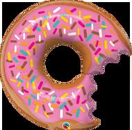 """90cm Foil Shape """"Bit Donut"""""""