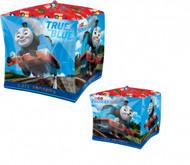 Thomas - Flat Cubez