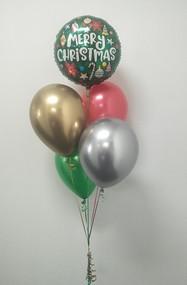 "MC03  Christmas ""Trimmings"""