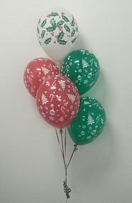 "MC04  Christmas ""Berries"""