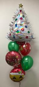 """MC05  Christmas """"Tree"""""""