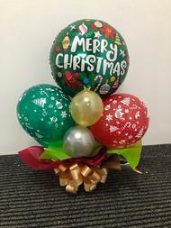 "MC06  Christmas ""Trimmings"""