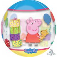 Peppa Pig - Flat Orbz