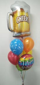 MB1 Beer Mug
