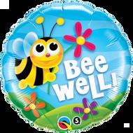 GWS Bee Well - 45cm Flat Foil