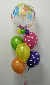 MB21 Birthday Bubble
