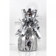 Silver Decorative 165g Weights - Box 6