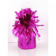 Hot Pink Decorative 165g Weights - Box 6