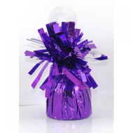 Purple Decorative 165g Weights - Box 6