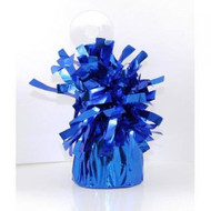 Blue Decorative 165g Weights - Box 6