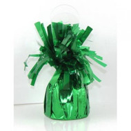 Green Decorative 165g Weights - Box 6