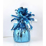 Light Blue Decorative 165g Weights - Box 6