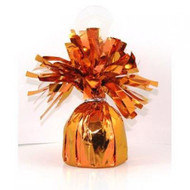 Orange Decorative 165g Weights - Box 6