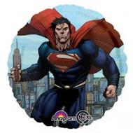 Superman - 45cm Flat Foil