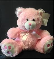 Bouquet Addition - 30cm Pink Bear