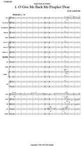 Joseph Smith the Prophet - Full Orchestral Score and Parts