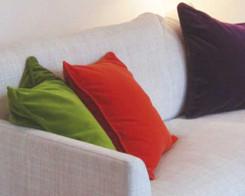 So - Velvet Cushion