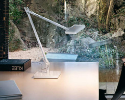 Flos - Kelvin LED table light white