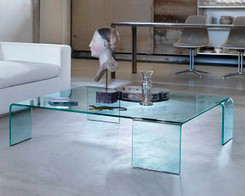 Fiam - Neutra coffee table (Ex-display)
