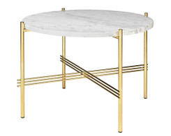 Gubi - TS Coffee table (Ex-display)
