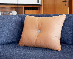 Hay - Dot cushion, pink (Ex-display, candy)