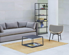 Hay - Moire Kilim rug (Ex-display)