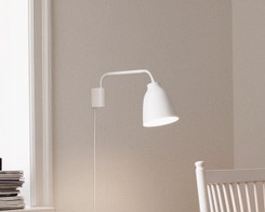 Lightyears - Caravaggio wall light (New Boxed)