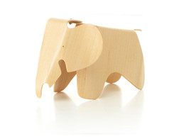 Vitra - Miniature Molded Plywood Elephant (new)