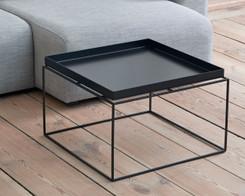 Hay - Tray Table (Large, black, Ex-display)