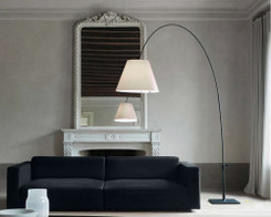 Luceplan - Lady Costanza floor light (Ex-display)